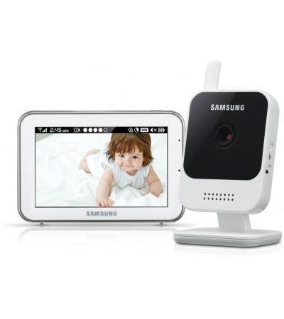 Philips Avent SCD870//26 Smart-Babyphone wei/ß